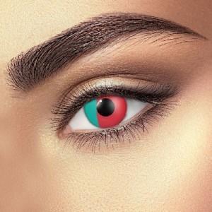 Portugal Flag eye accessories