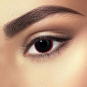 Hell Raiser Eye Accessories