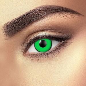 Green Manson Eye Accessories (Pair)