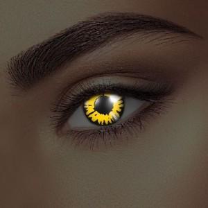i-Glow Twilight New Moon Eye Accessories (Pair)
