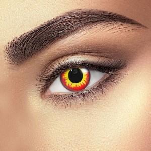Daily | Wild Fire Eye Accessories