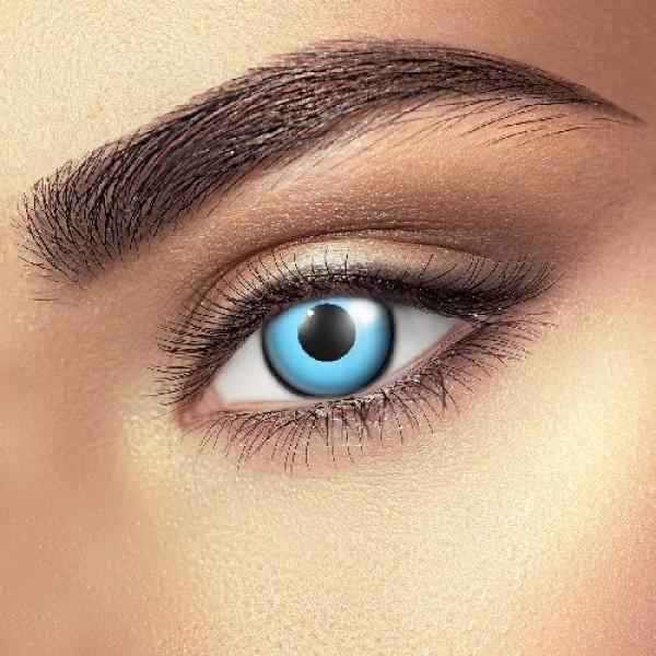 Daily Eye Accessories - Blue Manson