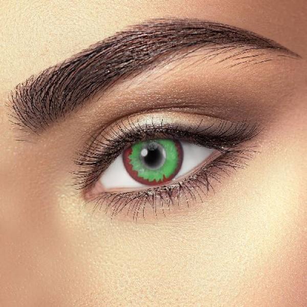 Christmas Elf Eye Accessories