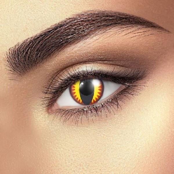 Dragon Eye Eye Accessories
