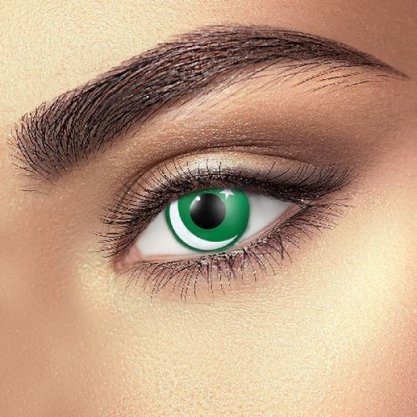 Pakistan Flag eye accessories