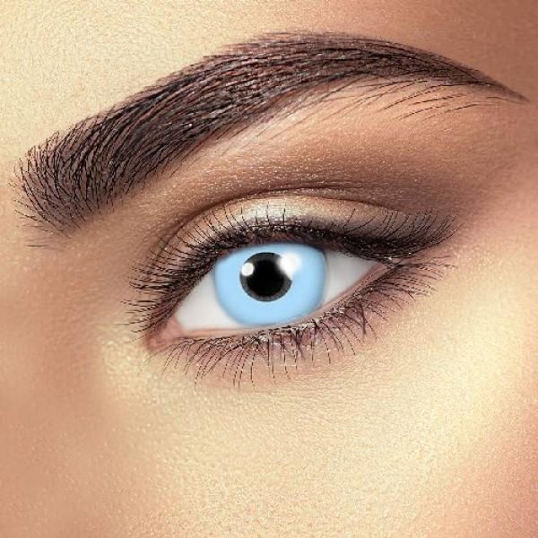 Ice Blue Eye Accessories