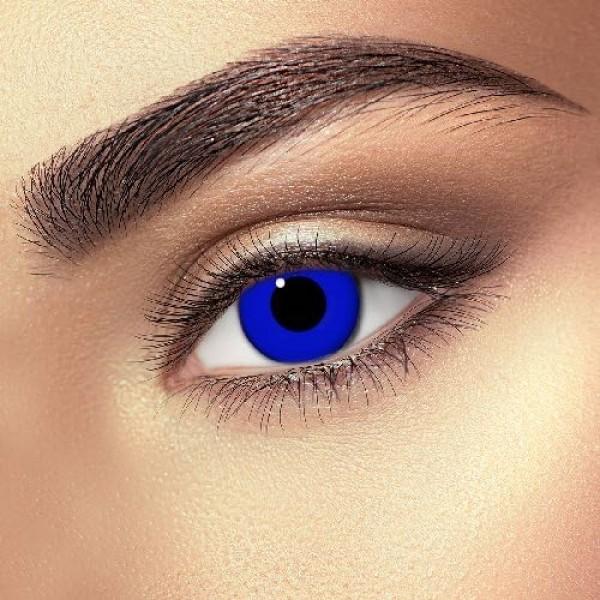 Royal Blue Eye Accessories (Pair)