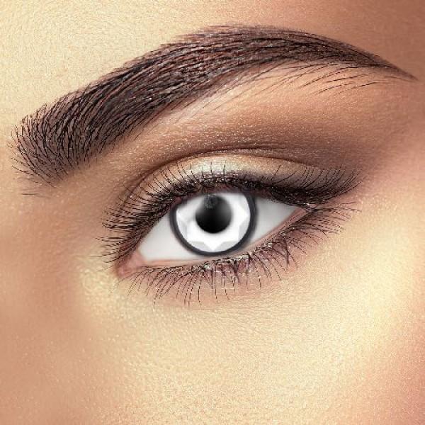 Big Eye Twinkle Eyes Black Eye Accessories (Pair)