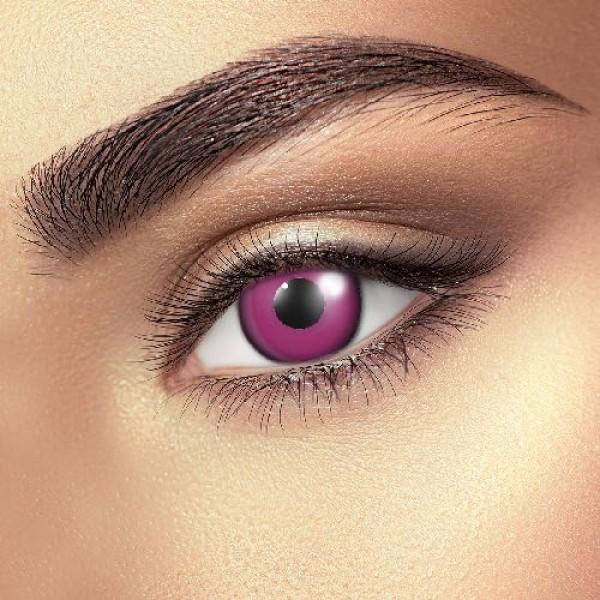 Violet Eye Accessories (Pair)